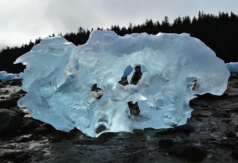 glacier tour in alaska