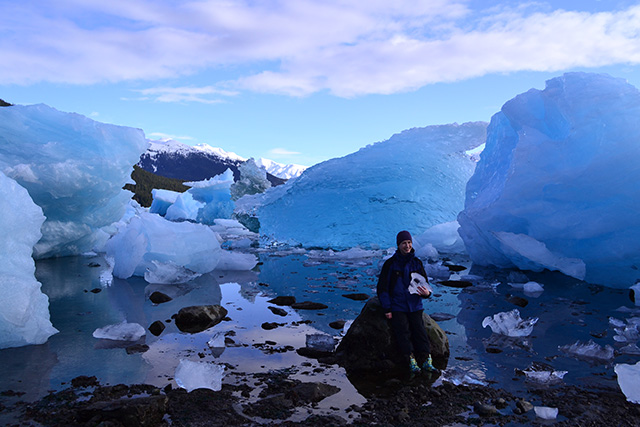 LeConte Glacier Bay